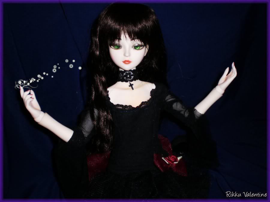 Galeria de mis pekeñas *-* Lorelei_sorceress_by_RikkuValentine