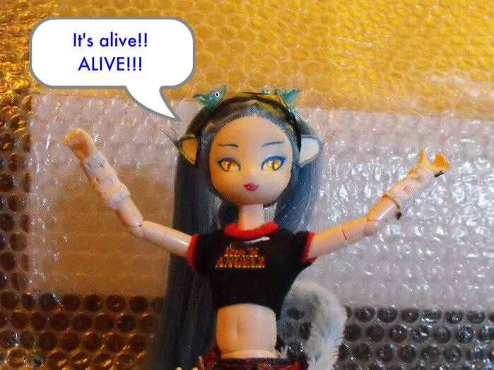 Return of the Box Opening (Deboxing Ariadne) (Doll nudity) Rotboxopening-040