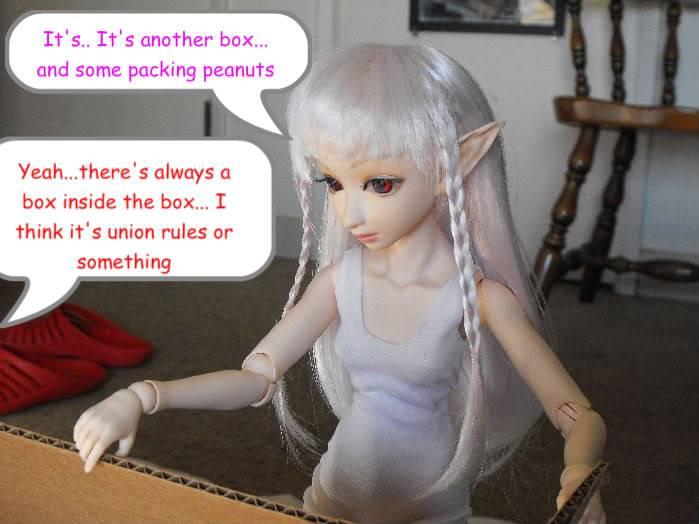 Houston we Haz Resin (Deboxing Tyran's Body) (Doll nudity) Firstresin-011