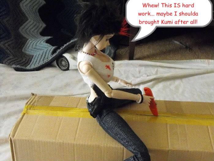 Houston we Haz Resin (Deboxing Tyran's Body) (Doll nudity) Firstresin-013