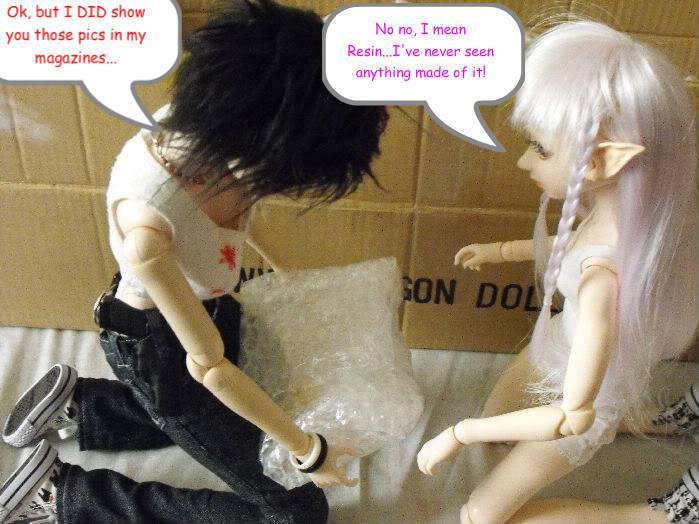 Houston we Haz Resin (Deboxing Tyran's Body) (Doll nudity) Firstresin-020