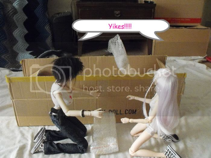Houston we Haz Resin (Deboxing Tyran's Body) (Doll nudity) Firstresin-022