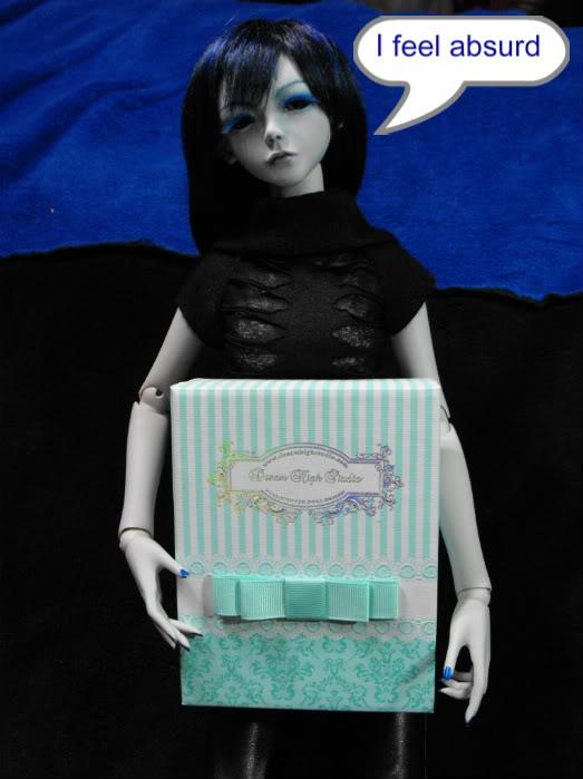 DHS Ice Fairy Box Opening Icebxo-003