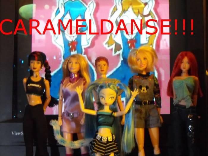 Danse Revolution Cd006