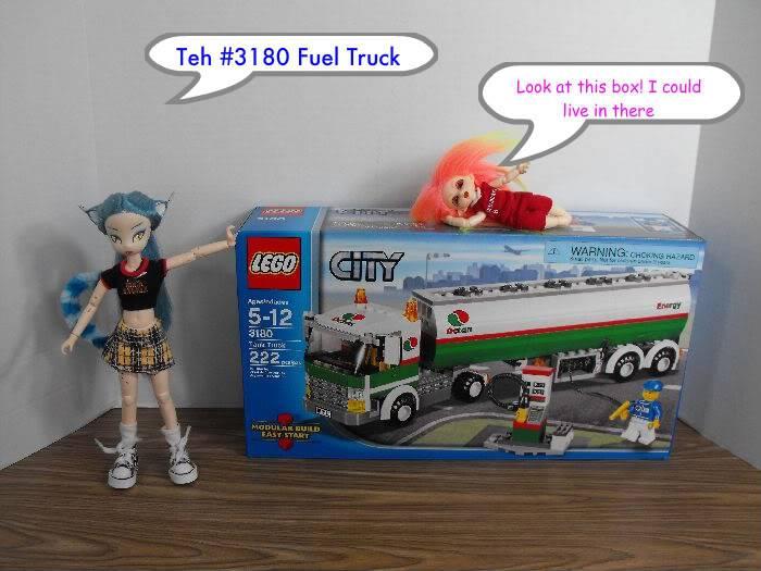 Kumi's Tails - Saturday Afternoon Legobuild01-001