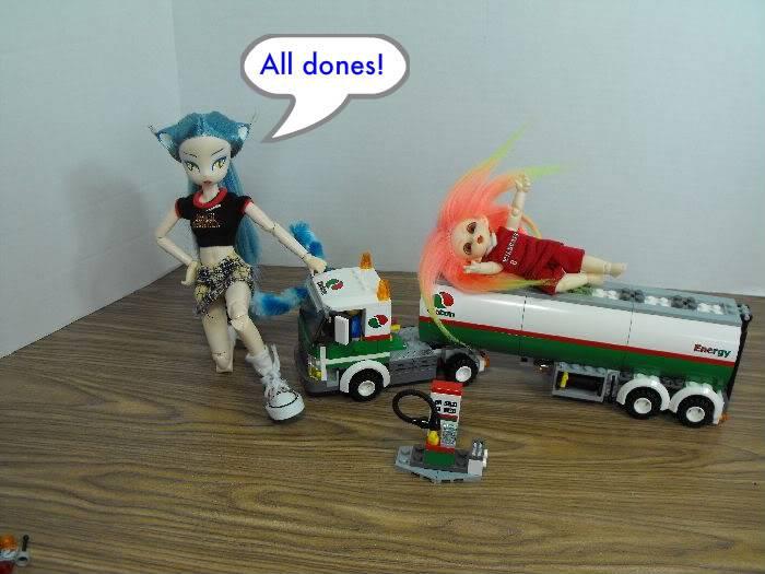 Kumi's Tails - Saturday Afternoon Legobuild01-012