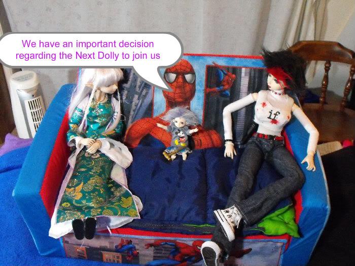 Kumi's Tails - DOLLY DECISION 2010!!! Dv01-02