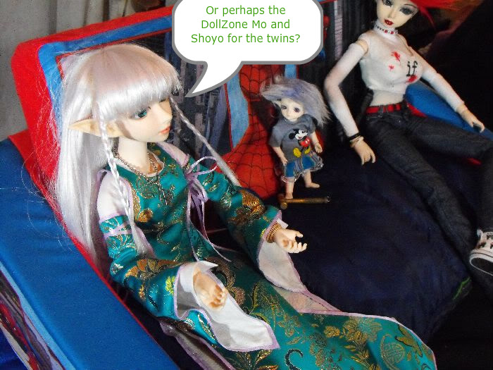 Kumi's Tails - DOLLY DECISION 2010!!! Dv01-04