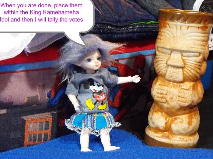Kumi's Tails - DOLLY DECISION 2010!!! Dv01-18