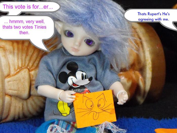 Kumi's Tails - DOLLY DECISION 2010!!! Dv01-23