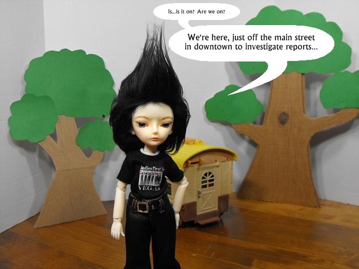 GhOsT MiSaDvEnTuReS - Episode 1 Gma01-001