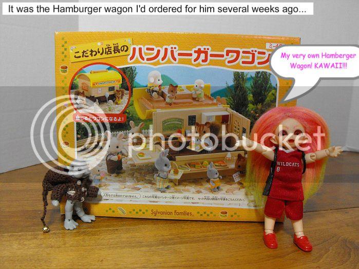 The Hamburger Wagon Hmbrgr-002