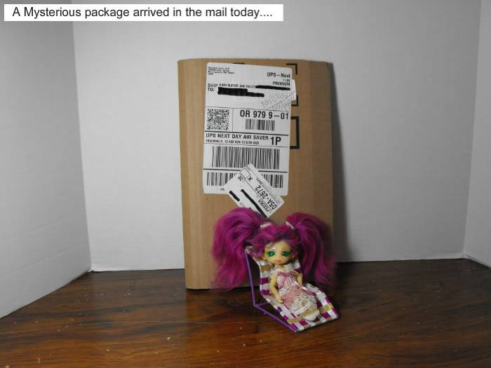 The Mysteriousmost Package Mpack-001
