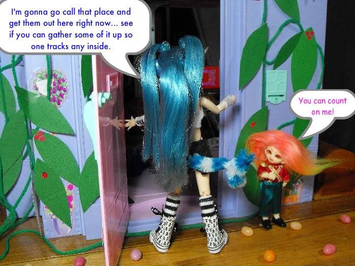 When a Puki Knocks -Part 7 (Giant Sized Holiday edition) Pukivisit07-035