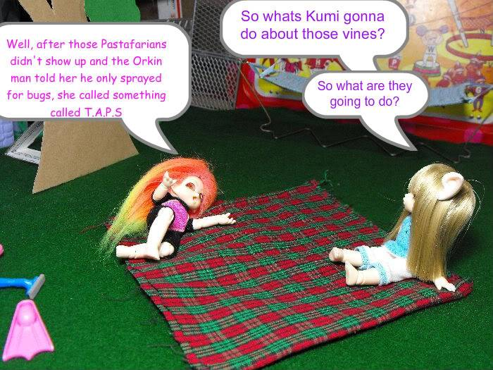 When a Puki Knocks -Part 9 (Picnic) Pukivisit09-007