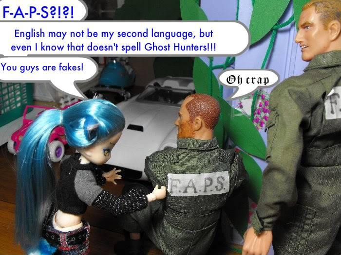 When a Puki Knocks -Part 10 (Haunted Hovel) Pukivisit010-013
