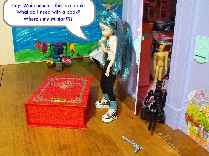 Kumi's Tails - Something Puki this way comes (Doll nudity) Rupert01-012