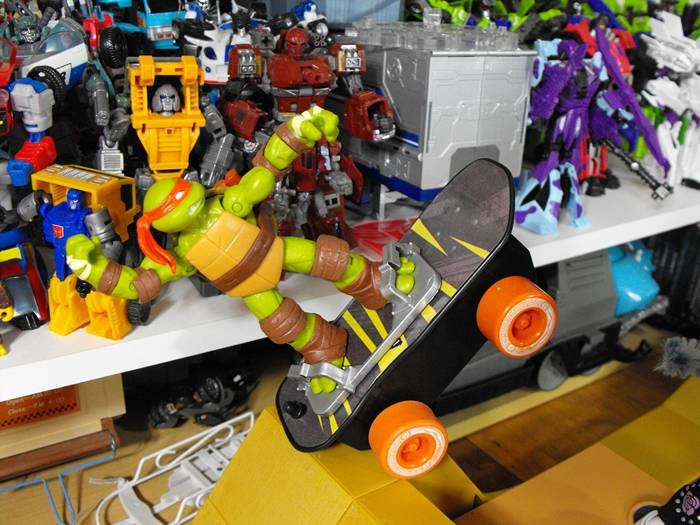 The Sk8-P4rk Sk8p4rk-013