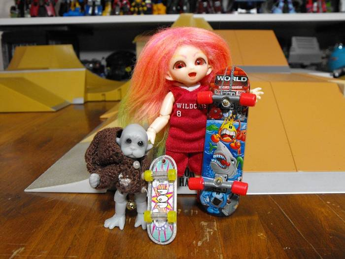 The Sk8-P4rk Sk8p4rk-031