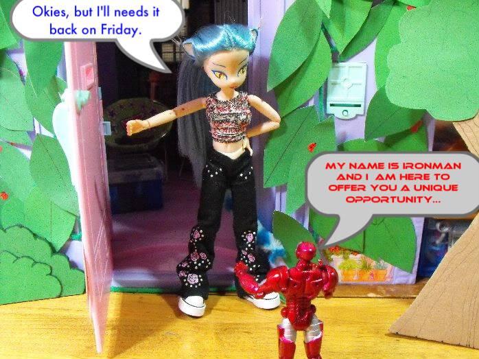 TINIES! Episode 3 Tinies01-03-013