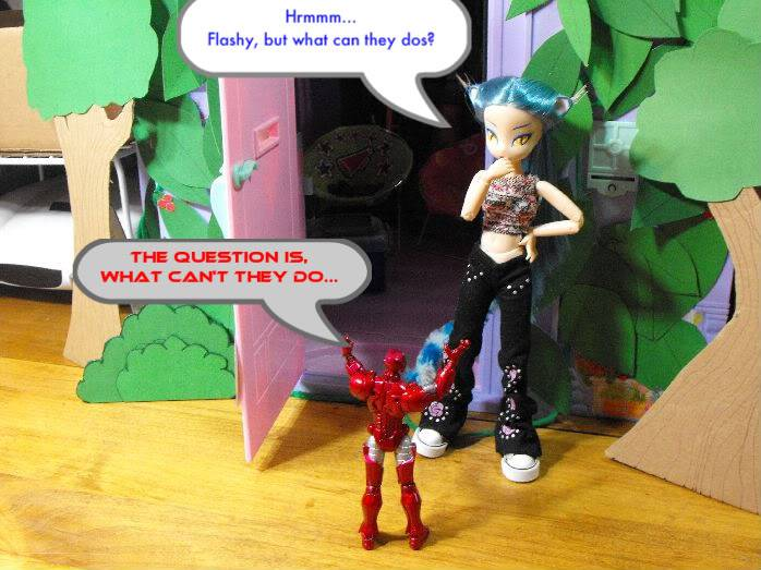 TINIES! Episode 3 Tinies01-03-016