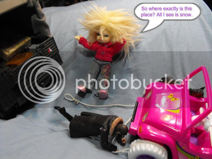 TINIES! Episode 6 Tinies01-06-017