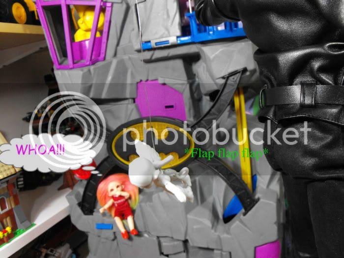 TINIES! Season 2, Episode 1 Tinies02-01-014