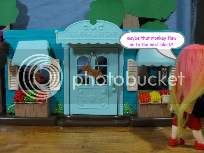TINIES! Season 2, Episode 2 Tinies02-02-009