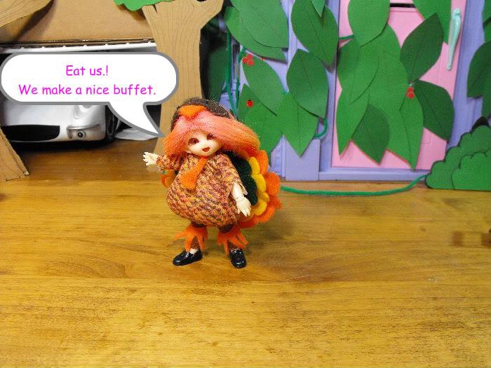 Rupert's Thanksgiving Greeting Turkey-002