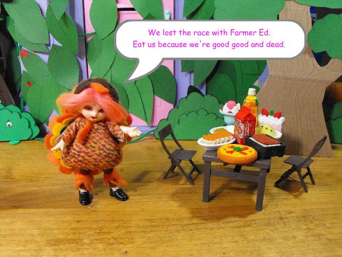 Rupert's Thanksgiving Greeting Turkey-003