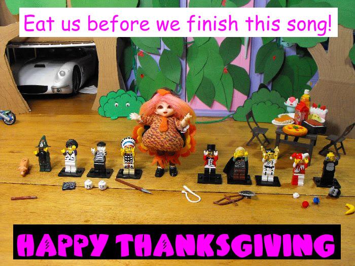 Rupert's Thanksgiving Greeting Turkey-013