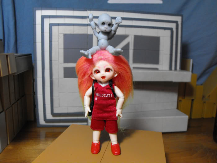 International Play With Your Doll Day Play123