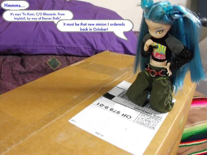 Kumi's Tails - The Delivery (Deboxing Enarra) (Doll nudity) Bxenarra-003