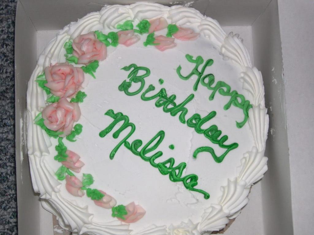 Happy Birthday Melissa Gilbert