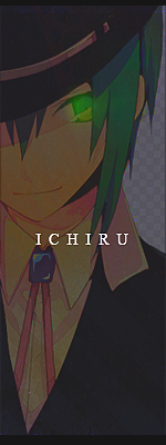 P S Y C H O D E L I A { De vacaciones } Ichiru