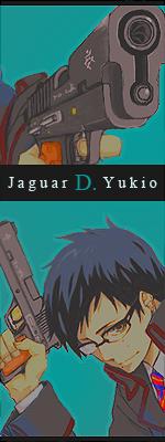 P S Y C H O D E L I A { De vacaciones } - Página 2 JaguardYukio