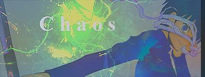 P S Y C H O D E L I A { De vacaciones } - Página 3 Chaos