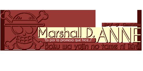 Boku wa Māsharu D. Annu! { Hoja de personaje } Ssd
