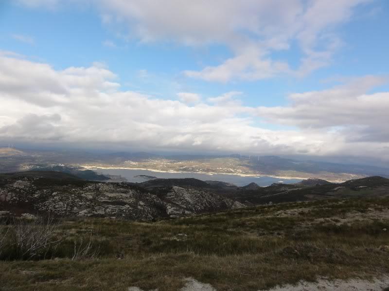 Do Alto Rabagão à Galiza  - 17 de Dezembro    1
