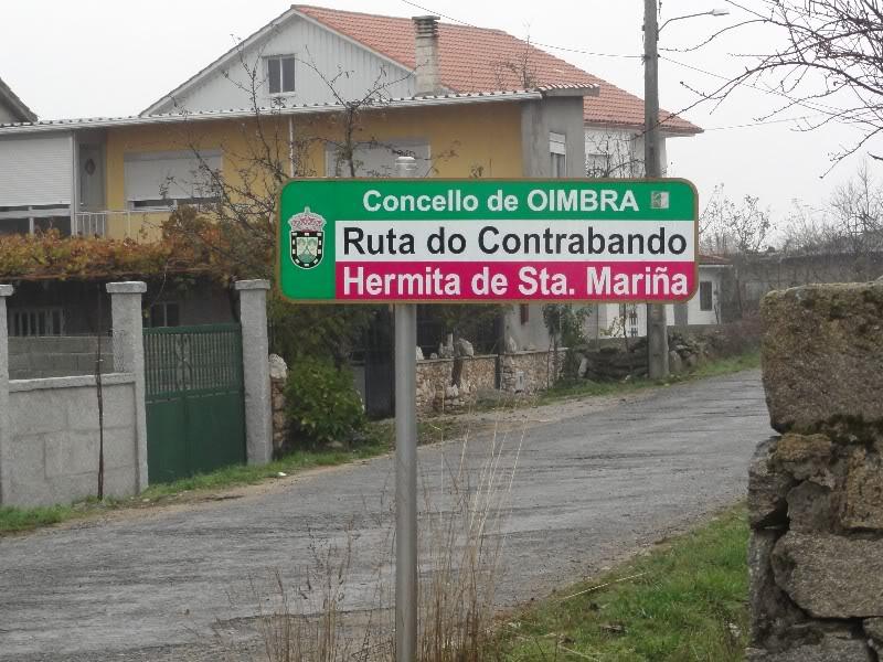 Do Alto Rabagão à Galiza  - 17 de Dezembro    7