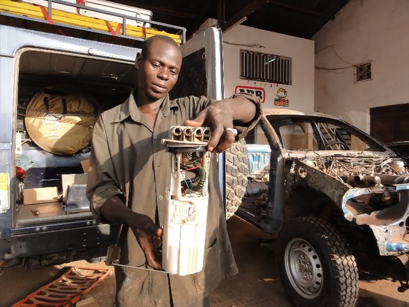 Memórias de África Central 2012 - 19Janeiro-02Fevereiro DSC01443