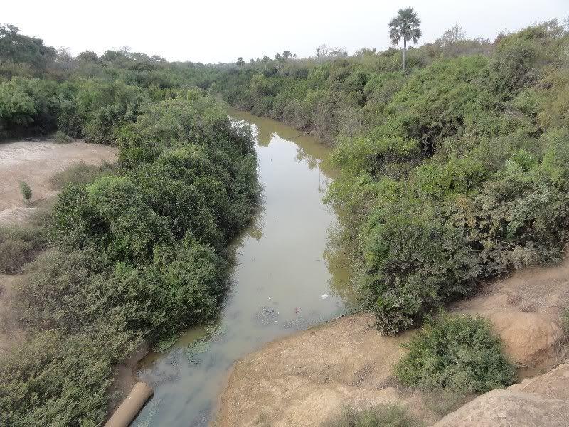 Memórias de África Central 2012 - 19Janeiro-02Fevereiro DSC01525