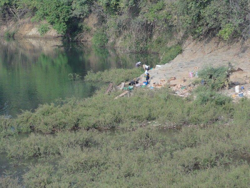 Memórias de África Central 2012 - 19Janeiro-02Fevereiro DSC01547