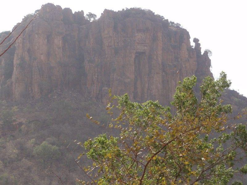 Memórias de África Central 2012 - 19Janeiro-02Fevereiro DSC01565