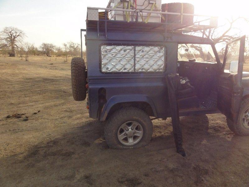 Memórias de África Central 2012 - 19Janeiro-02Fevereiro DSC01639