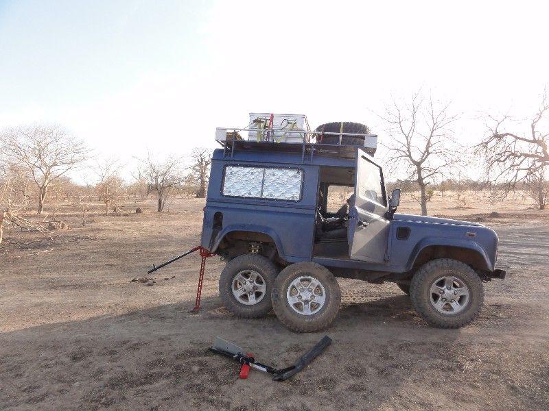 Memórias de África Central 2012 - 19Janeiro-02Fevereiro DSC01640