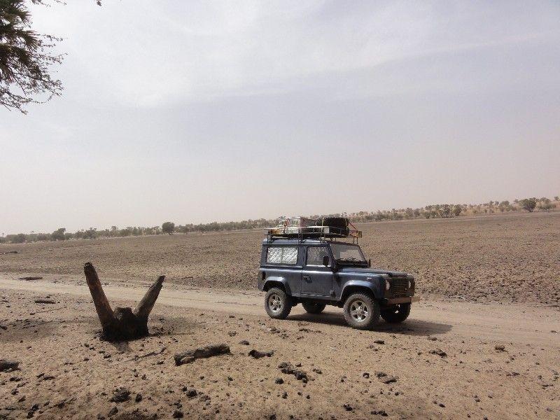 Memórias de África Central 2012 - 19Janeiro-02Fevereiro DSC01673