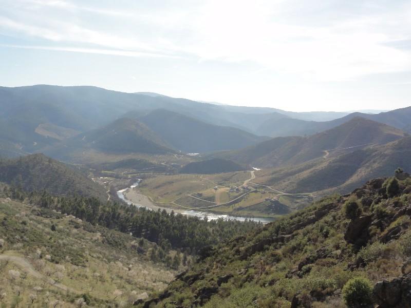 Memórias com Sabor em Trás-os-Montes - 26 de Maio DSC02973