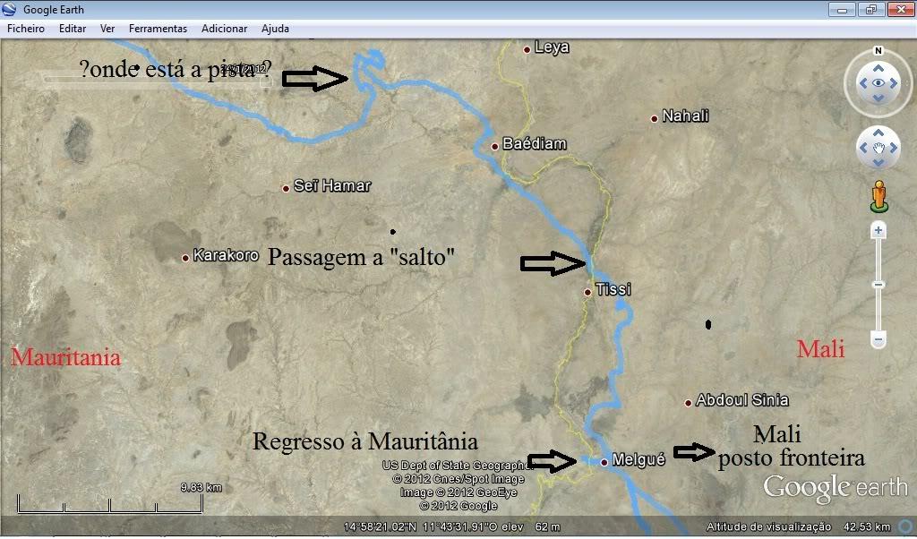 Memórias de África Central 2012 - 19Janeiro-02Fevereiro GPX-120123-p1