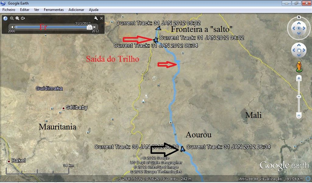 Memórias de África Central 2012 - 19Janeiro-02Fevereiro Gpx-120131-1